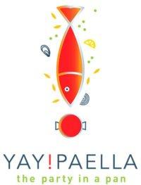 Yay!Paella Logo